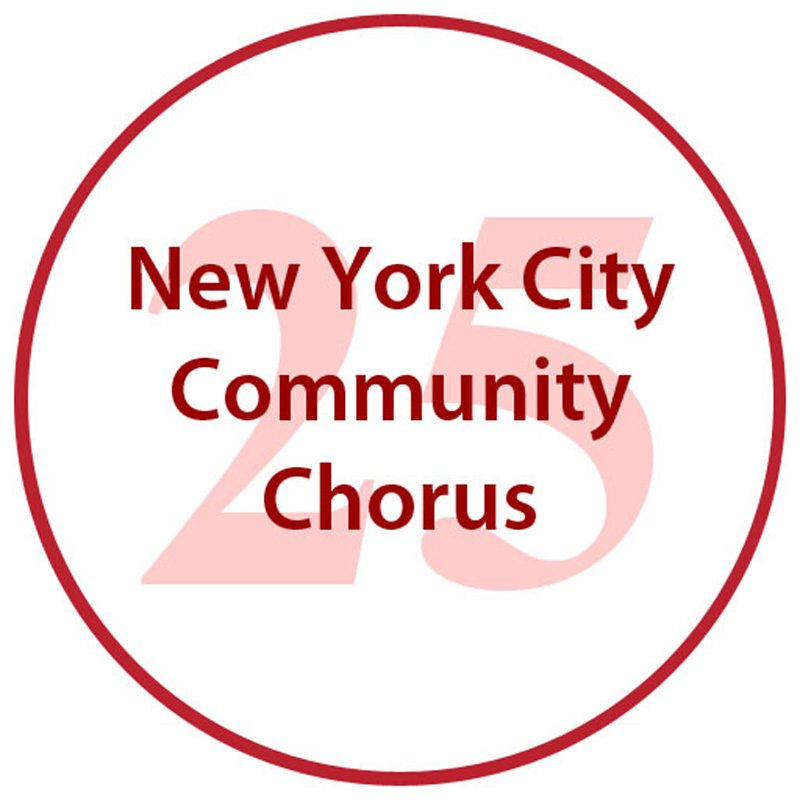 New York City Community Chorus
